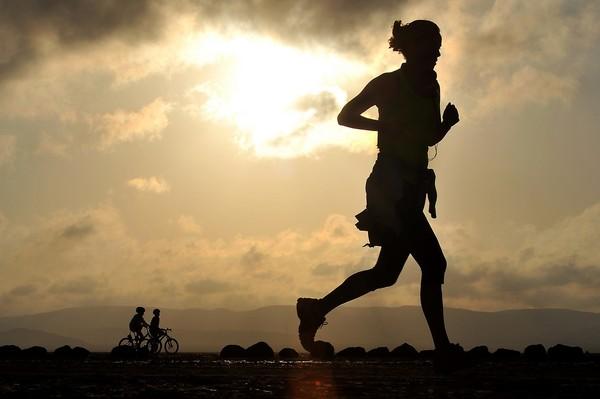 ▲▼安德拉德特愛對在慢跑的女性下手。(圖/示意圖/Pixabay)