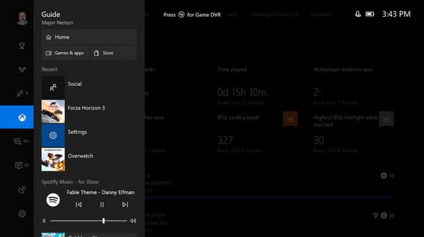▲「Spotify Music - for Xbox」將首次在微軟的家用電玩主機中登場。 (圖/翻攝自官方Youtube影片截圖)