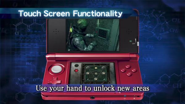 最初針對任天堂「N3DS」雙螢幕掌機所開發。(圖片來源:官方預告片截圖)