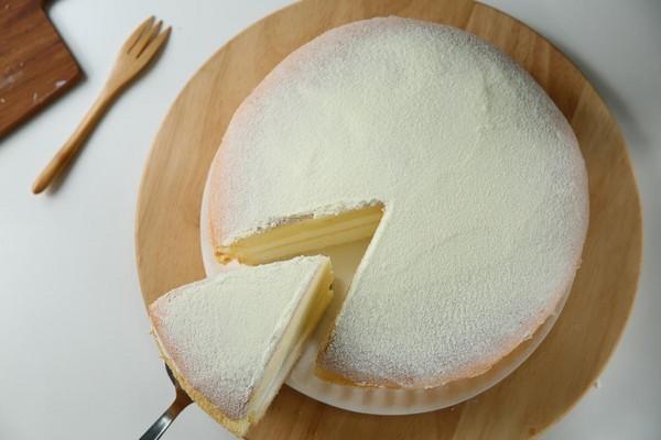 中壢停業40年「佳樂蛋糕」 雲朵般波士頓派出身解謎