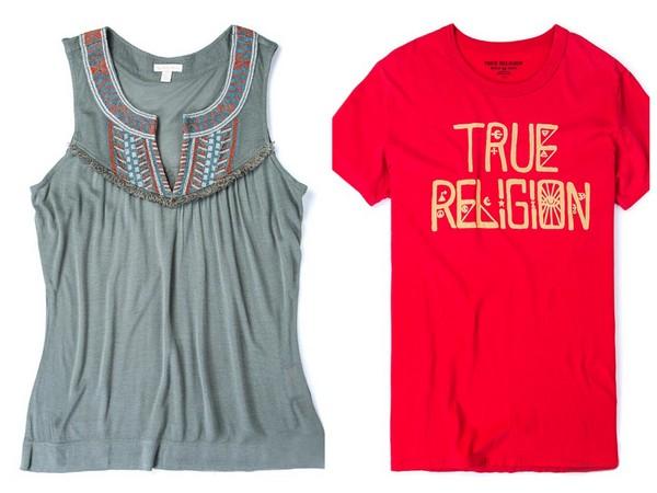 ▲TUMI、True Religion特賣1折起!後背包、女鞋千元有找。(圖/品牌提供)