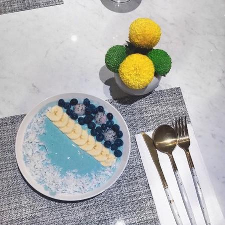 ▲台北Cafe By Juicy Diary。(圖/IG@jmumbling提供,請勿恣意翻攝以免侵權)