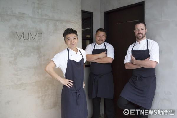 亞洲主廚岑嶺會9月舉行 十五位亞洲名廚齊聚同台