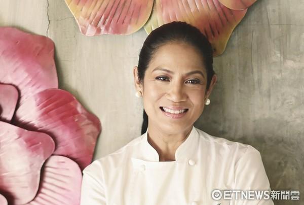 ▲▼2016 亞洲最棒最好的女主廚Margarita Forés。(圖/亞都麗緻提供)
