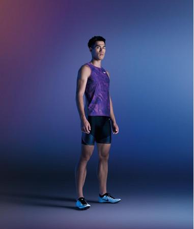 ▲楊俊瀚。(圖/Nike提供)