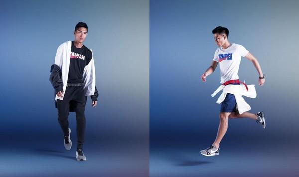▲陳傑。(圖/Nike提供)