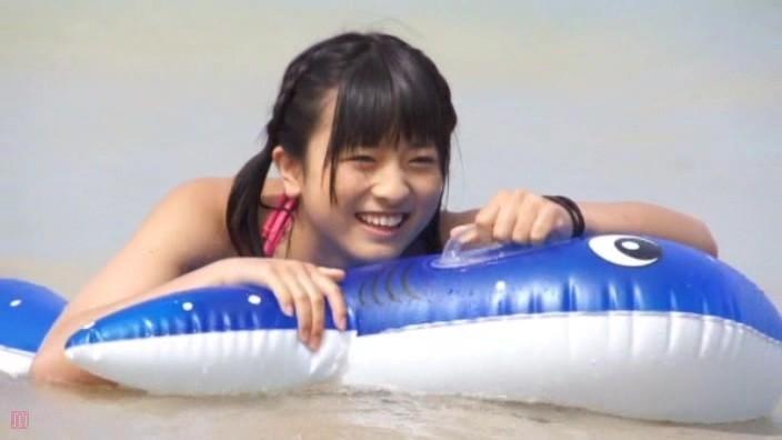 小學女泳裝太色了!日鄉民興奮意淫 而真相卻讓他們都哭了(翻攝自田中みすず寫真集)