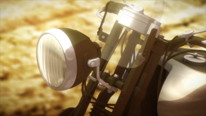 《奇諾之旅》電視動畫10月啟程 首支全新預告釋出(圖/翻攝自Youtube/NBCUniversal Anime/Music)