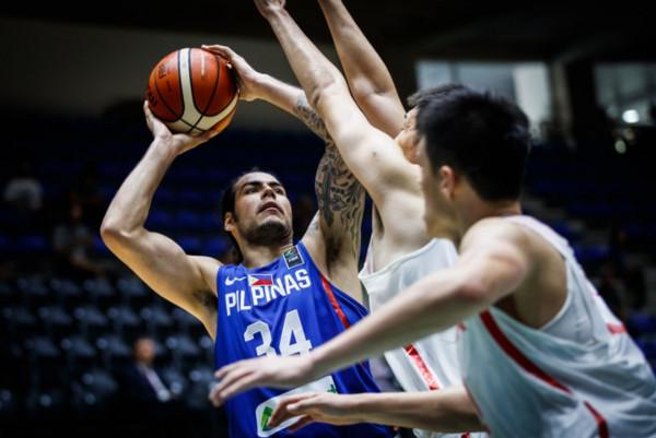 ▲亞洲盃,史坦哈汀格(Christian Standhardinger)。(圖/截自FIBA官網)