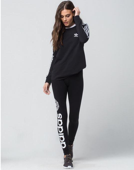 網美穿完adidas緊身褲變這樣,網友笑慘:葉佩雯是你?