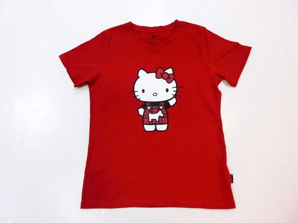 ▲▼Lulu黃路梓茵出席Hello Kitty聯名活動。(圖/品牌提供)
