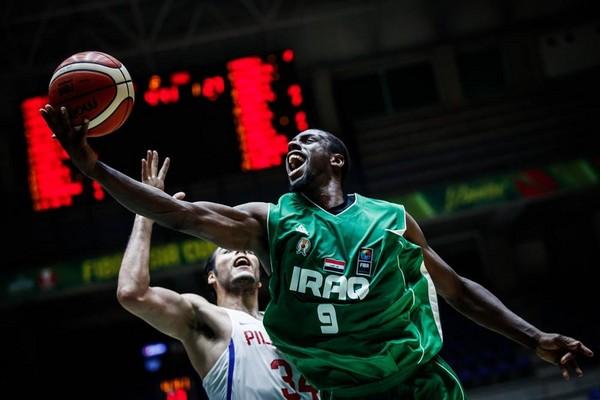 ▲亞洲盃,葛洛維(Kevin Dwayne Galloway)。(圖/截自FIBA官網)