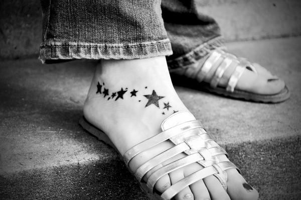 刺青,紋身。(圖/取自librestock網站)