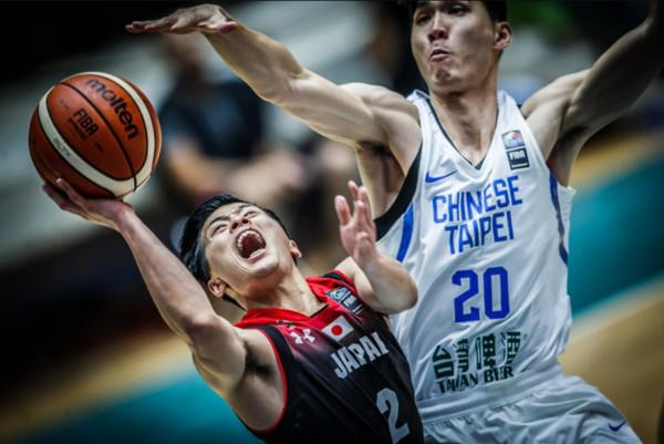 ▲亞洲盃,富樫勇樹。(圖/截自FIBA官網)