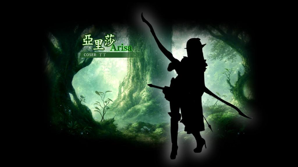 玩家暴動!《闇影詩章》聲優見面會8月13日漫博登場(圖/Cygames 提供)