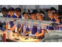▲▼      世大運選手村餐廳       。(圖/記者洪偵源攝)