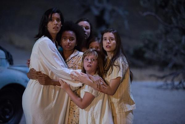 電影《安娜貝爾:造孽》(Annabella : Creation)劇照。