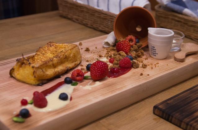 ▲▼日本「盆栽甜點」依然受歡迎。(圖/翻攝自日網,NAVERまとめ)