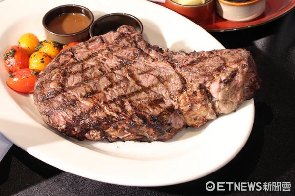 國人愛吃美牛 上半年入口總分量將近105座舒服女神像