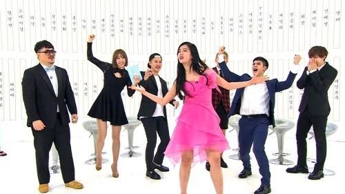 ▲《一週偶像》製作人大讚BIGBANG與GD敬業。(圖/翻攝自MBC)
