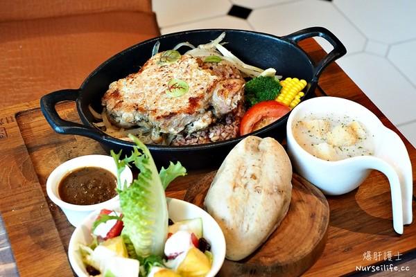 台南人氣早午餐+餐酒館 一起從早吃到晚!