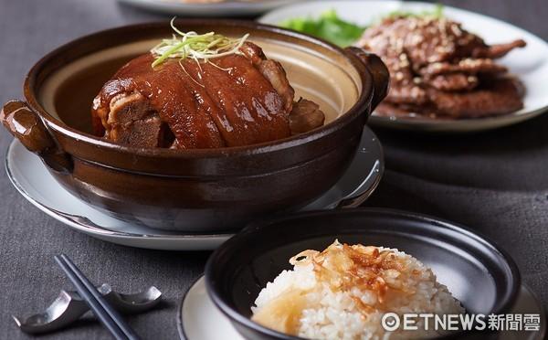 乾煎豬肝、塔香蚵仔酥 米香台菜讓你回味奶奶ㄟ古早味