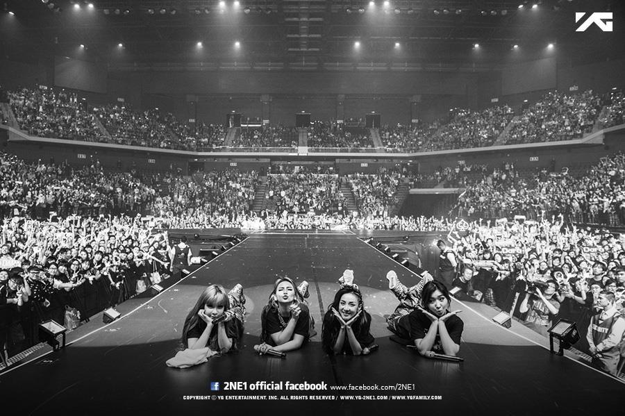 ▲▼2NE1解散後...Dara做了適合自己的事「我不幸福」。(圖/翻攝自Dara IG、MBC、2NE1臉書)