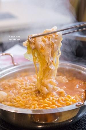 高雄韓式摒擋吃到飽 22種菜色任吃尚有烤牛五花!