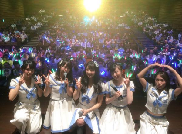 (圖/翻攝自SKE48推特)