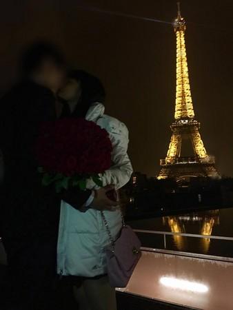 ▲▼小小瑜宣布要結婚了!。(圖/翻攝自小小瑜臉書)