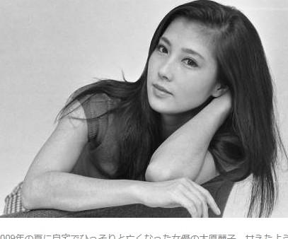 ▲大島麗子孤死家中3天才被人發現,背後原因經過8年後首度曝光。(圖/翻攝自日網《Dattesa》)