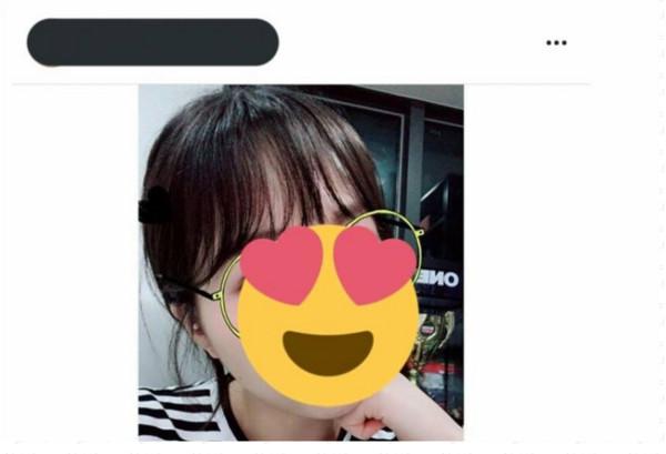 ▲▼粉絲翻出SEVENTEEN專輯的感謝信中有同名的「敏京姐姐」。(圖/翻攝自《INSTIZ》)