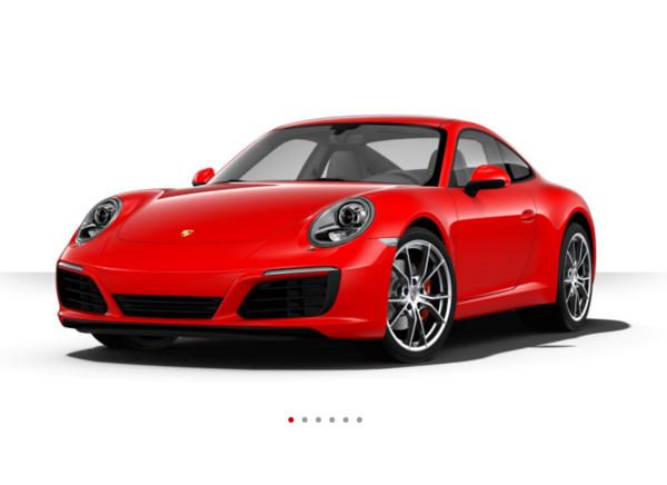 ▲▼保時捷911,價值韓幣1億8000萬元(約台幣522萬元)。(圖/翻攝自dingo youtube/porsche官網)