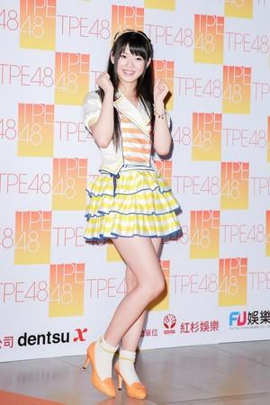 馬嘉伶已經10個月沒回台灣,很想念台灣。