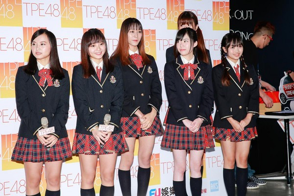 和馬嘉伶同期的AKB48台灣研究生將在第3徵選階段加入競爭。