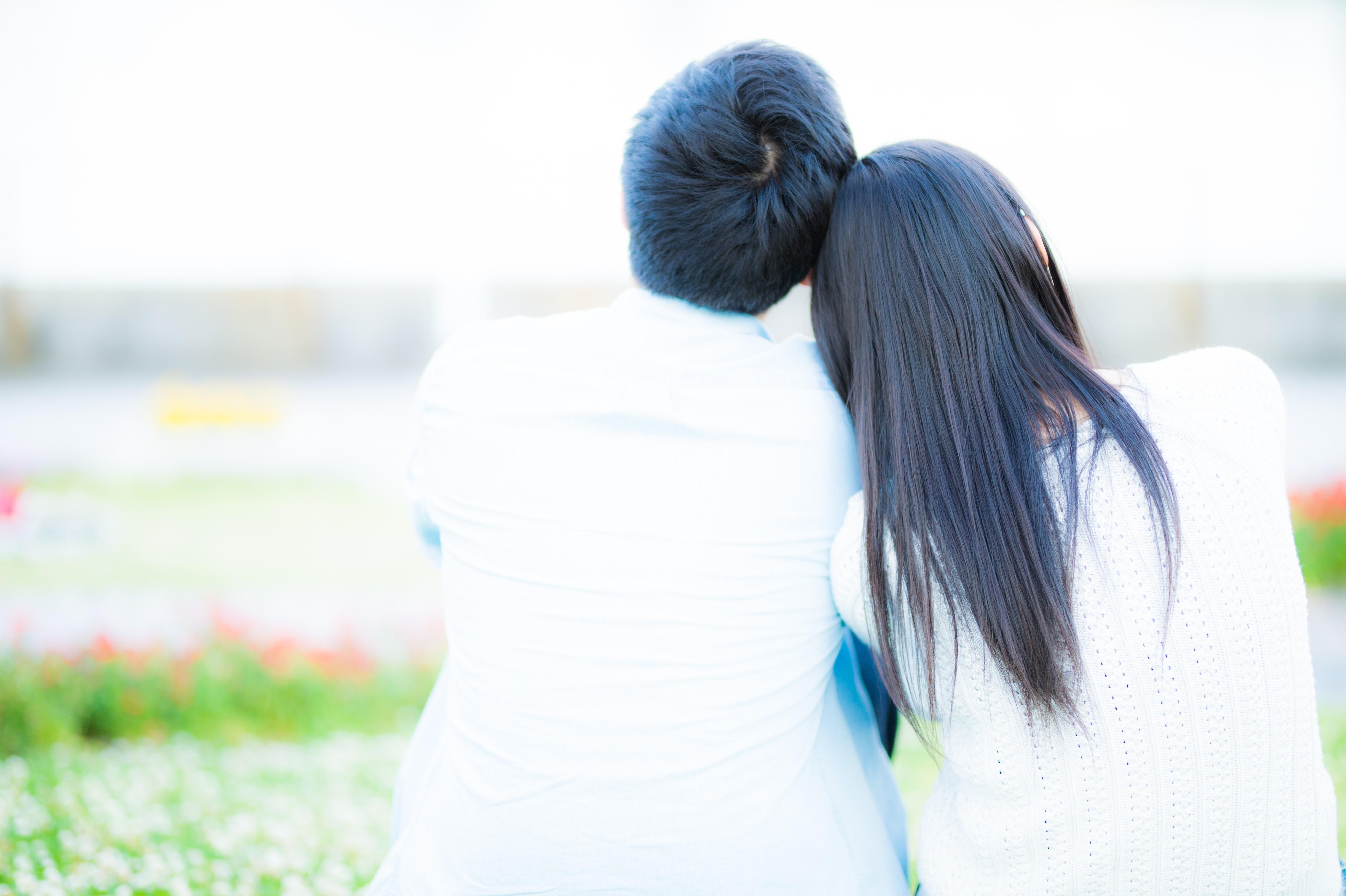 ▲▼約會,情侶。(圖/取自pakutaso網站)