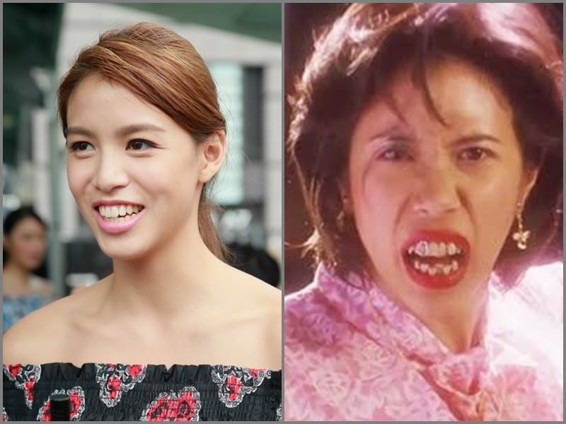 香港小姐出爐!但網友推亞軍最正…「冠軍一定有個富爸爸」(圖/翻攝自網路)