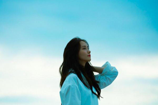 ▲▼潤娥中文又進步! 「甜美標準發音」新歌讓粉絲戀愛了(圖/環球提供)