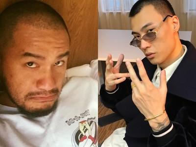 张震岳反击了! 「找个老师练」呛玖壹壹师弟3缺点
