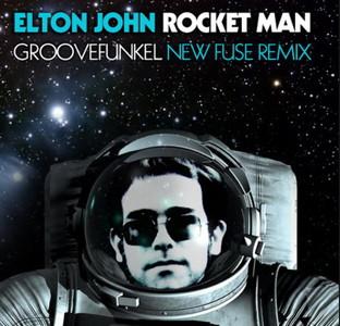流行歌曲话当年/艾尔顿强与Rocket Man