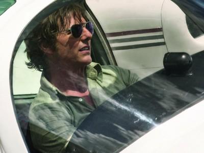 2机师助拍《美国制造》身亡 家属控「阿汤哥有责任!」