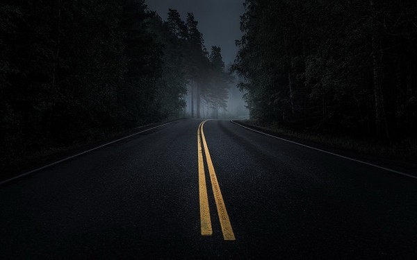 17岁少年深夜踏上回家路,一路惨到最后靠 恶霸同学 解救д