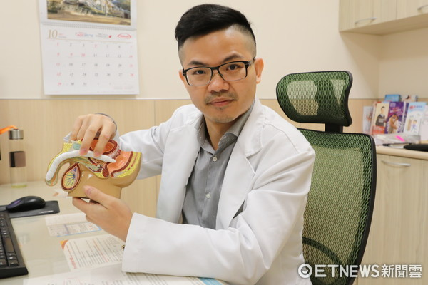 爷爷的阳具_邱医师笑说,经过讨论后, 郭爷爷决定接受医师建议装置「人工阴茎」