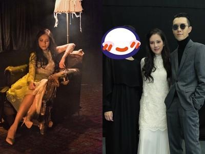 惊!王诗安妈妈是「京剧演员」 冻龄长相宛如姊妹