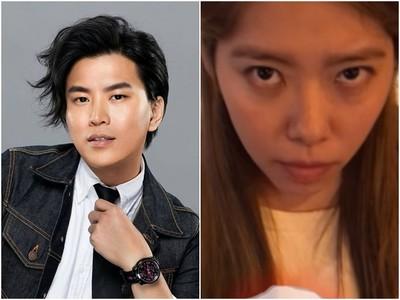 离过婚被嫌...许维恩认了「不完美」 对吴亚馨只有爱