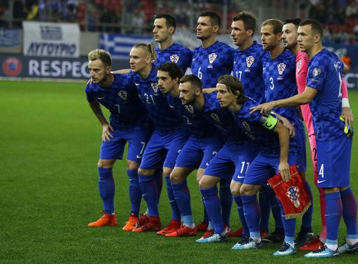 2018世界杯阿根廷0-3克罗地亚比赛视频回看 阿