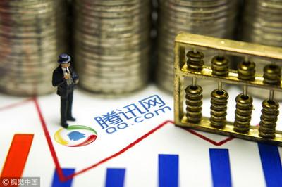 大陸新零售再布局 騰訊、京東聯手入股步步高11%