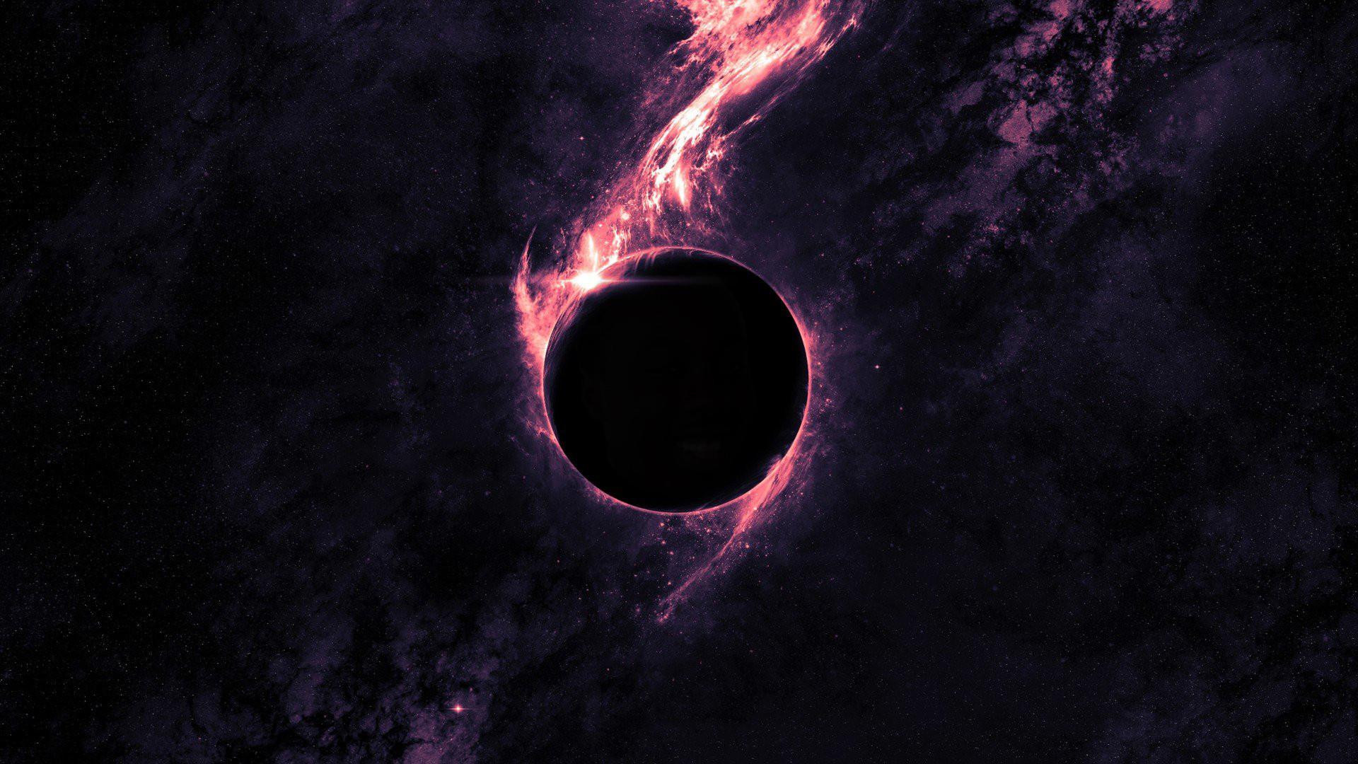 picsart素材黑洞