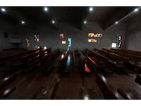 建築裡的奉獻〉 台東‧公東教堂