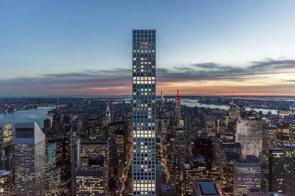 ▼砸9112万美元 神秘中国买家购入曼哈顿公园大道3套公寓.图片